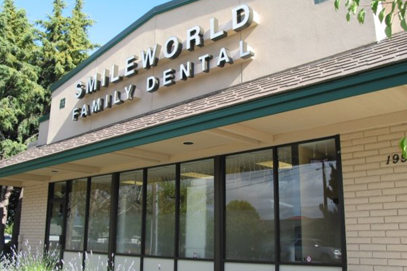 Smileworld Family Dental Special Offers in Cupertino